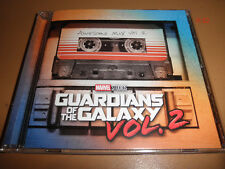 GUARDIANS of GALAXY VOL 2 soundtrack CD fleetwood mac BRANDY george harrison ELO
