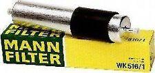 MANN-FILTER WK516/1 Fuel Filter