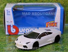 LAMBORGHINI REVENTON White1:43 Car NEW Model Diecast Models Cars Die Cast