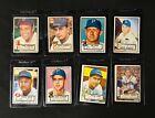 1952 Topps Baseball Cards 80