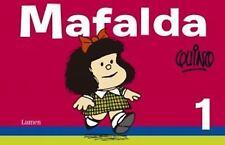 Mafalda 1 by Quino (2015, Paperback)