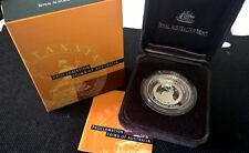2000 ONE DOLLAR SILVER PROOF - *PROCLAMATION*- 1 OZ PURE SILVER