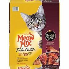 Kitty Treat Dry Cats Food For Adult Kitten 13.5Lb Provide Vitamins & Minerals