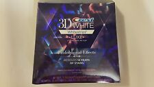 Crest 3D White Luxe Professional Whitening Effects Whitestrips 40Strips 20 Pouch