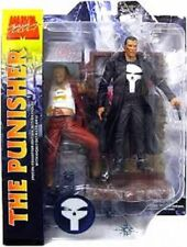 Diamond Select - Marvel Select - Punisher Action Figure - Brand New
