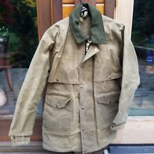 Filson Packer Coat medium with wool liner