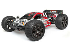 Trimmed and Painted Trophy Truggy 2.4Ghz RTR Body HPI-101780