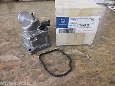 Mercedes Original Neuer Thermostat CDI Motor 611200 A6112000015 A6112030275 NEU