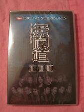 Infernal Affairs 1-3 Trilogy Import DVD
