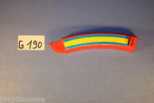 (G190) playmobil pièce cirque 3553