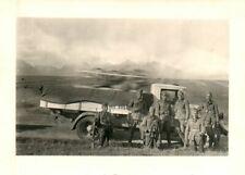 Foto, Wk2, mit dem Lkw Pritsche nach Sanok in Polen (N)20988