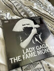 Lady Gaga - The Fame Monster - 3LP Vinyl Limited Edition UO - Sealed