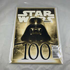 STAR WARS INSIDER MAGAZINE 100TH ISSUE APRIL 2008 DARTH VADER COLLECTORS COVER