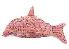 Para Niños Con Cuentas Dophin Bolsa, 40cm X 20 Cm