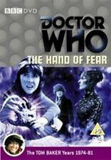 Doctor Who The Hand of Fear 5014503183325 With Tom Baker DVD Region 2