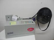 JM-110R (Economic Velcro Tape Round Cutter Cutting Machine)