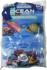 CaribSea Ocean Direct live Sand 9 07 Kg