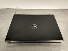Dell Vostro 1510 2GB RAM 160GB HD No Processor Laptop W3A