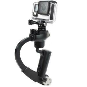 Handheld Video Stabilizer Steadicam Steadycam Hand Grip For GoPro Hero 4 3+ 3 yi