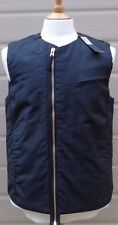 STONE ISLAND SHADOW PROJECT GILET BODYWARMER JACKET SIZE LARGE