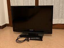 TV TELEVISORE SAMSUNG 26 POLLICI LE26B350F1WXXC FUNZIONANTE