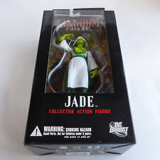 DC Direct Elseworlds Series 2: Kingdom Come Jade Action Figure