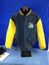Pro Player NFL Vintage San Diego Chargers Jacket Coat men's size Large