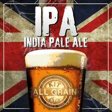 Kit Birra all grain India Pale Ale (IPA) per 23 litri