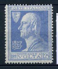 Italia Regno 1927 Sass. 213 Nuovo ** 40% - A.Volta
