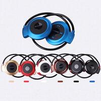 Bluetooth Earphone Stereo Sport Running Headphone Stereo Wireless Headset Tool