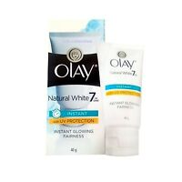 6X40 GRAM OLAY NATURAL WHITE 7 IN 1 FAIRNESS CREAM WITH FREE WORLDWIDE SHIPPING