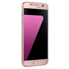 Samsung Galaxy S7 Edge SM-G935F 32GB Pink Gold, ohne Simlock, Sofort verfügbar