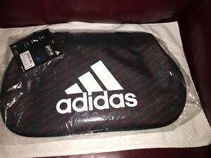 Adidas Diablo Small Duffle Bag Black New w/ Tag