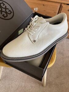 G Fore Golf Shoes Gallivanter UK 11 White