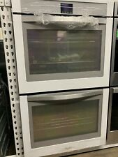 Whirlpool 10cu. ft. Double Wall Oven with True Convection Cooking (WOD93ECOAH)