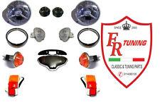 KIT FARI COMPLETO PER FIAT 500 F//R
