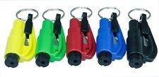Rettungswerkzeug Rescue Knife Notfall Schlüssel Anhänger Klappmesser Automesser