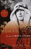 Passionate Nomad: The Life of Freya Stark (Modern Library Paperbacks) by Genies