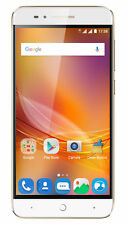 ZTE Blade A610 - 16GB - Silver Smartphone