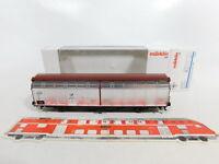 CF53-0,5# Märklin H0/DC PMS 60-02/48018 Postmuseumswagen 1998 NEM KK NEUW;OVP