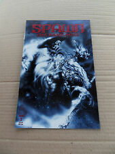 Spawn : The Dark Ages 3 . Image 1999 . VF