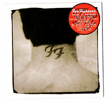 FOO FIGHTERS - THERE IS NOTHING LEFT TO LOSE  - AUSTRALIAN CD ALBUM (DAVE GROHL)