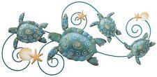 "Regal Art Gift Sea Turtle Wall Decor, 31"""
