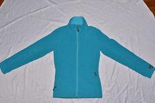 Burton Women Fleece Jacket DryRide Size M Excellent