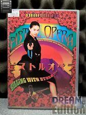 Pistol Opera [dir. Seijun Suzuki] (Tokyo Shock) (2001) Japanese Fememe Fatal [DE