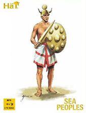 Sombrero 8078 sea pueblos biblicals 1/72 Kit de modelo de escala de plástico