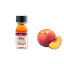 ++ LorAnn Oils Backaroma Pfirsich | Liquid Flavour Pfirsich | Liquid Aroma ++