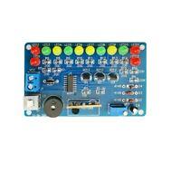 DC 4.5V-5V DIY Kit Musical Dream Light SMD Music Circuit LED Flashing Module
