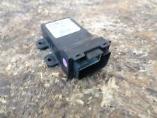 2016 Lincoln MKZ Heated Steering Wheel Control Module OEM