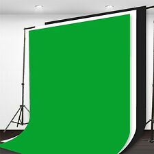 Fancierstudio Background Stand Backdrop Support System Kit With 6ft x 9ft C